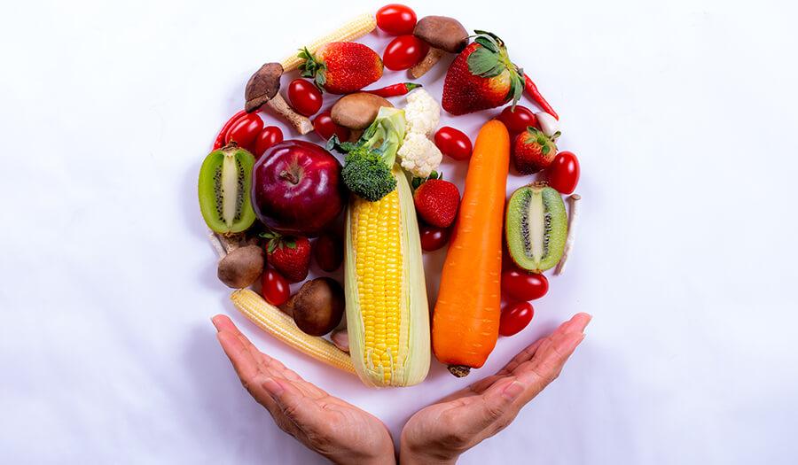 Sayur  dan Buah Untuk Diet Golongan Darah A