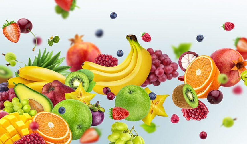 5 Cara Diet Dengan Buah