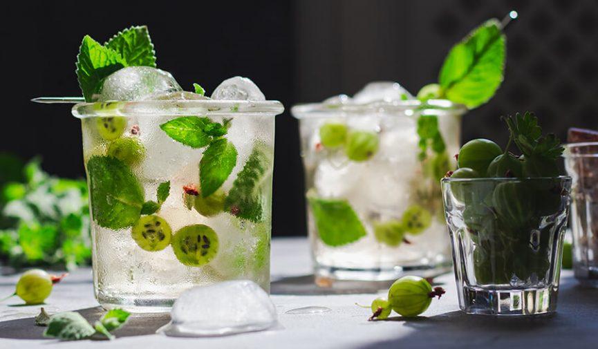 10 Minuman Pelangsing Perut Alami Terbaik dan Mudah Dibuat