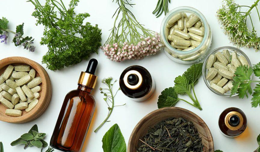 5 Rekomendasi Suplemen yang Kamu Butuhkan untuk Tingkatkan Imun Tubuh