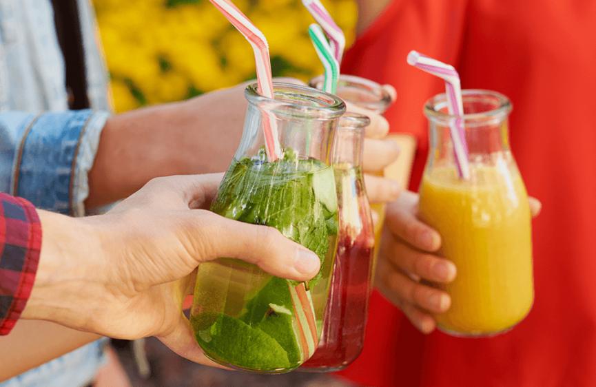 Gofyber vs FibreFirst vs Flimty, Tiga Produk Minuman Pelangsing Yang Bisa Jadi Teman Diet Kamu